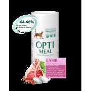 Корм для взрослых кошек с чувствительным пищеварением (Ягненок)