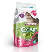 Versele Laga Корм Crispy Pellets Chinchillas & Degus
