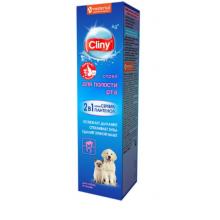 Cliny Спрей для полости рта, 100 мл