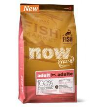 NOW Беззерновой для взрослых собак с форелью и лососем для чувствительного пищеварения
