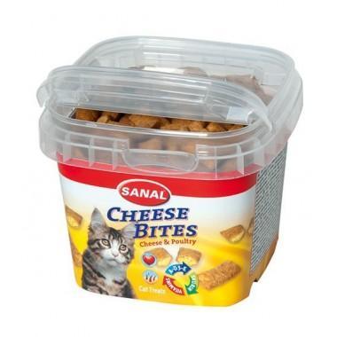 Sanal подушечки сырные (Код: SC1572)