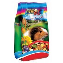 PV 60130 Power VIT Полнорационный корм для морской свинки в пакете 400 гр.