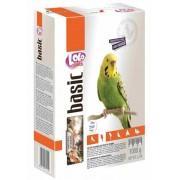 Корм Lolo Pets для волнистых попугаев 500 гр. 72100