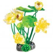 """Растение """"Нимфея"""" желтая, 200мм, Laguna"""