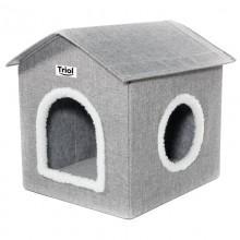 """Домик для животных """"Коттедж"""", 380*435*405мм"""