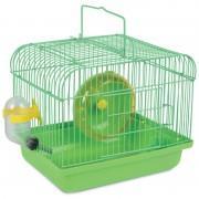 Клетка для мелких животных, эмаль, 225*170*190мм