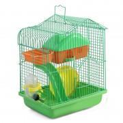 Клетка для мелких животных, эмаль, 225*170*290мм