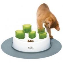 Catit Senses 2.0 Интерактивная кормушка