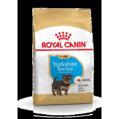 Royal Canin Yorkshire Terrier Junior корм для щенков породы Йоркширский Терьер 500 гр.