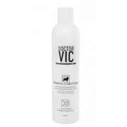 Шампунь-кондиционер Doctor VIC 2 в 1 для длинношерстных собак, 250мл