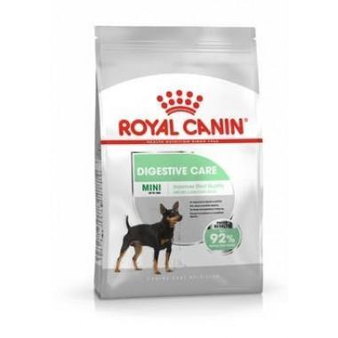 Royal Canin Mini Digestive Care для собак малых пород с чувствительным пищеварением 1 кг. пачка