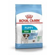 Royal Canin Puppy Mini для щенков малых пород