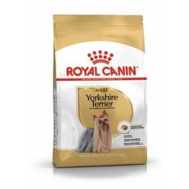 Royal Canin Yorkshire Terrier Adult корм для собак породы Йоркширский терьер от 10 месяцев 500 гр.
