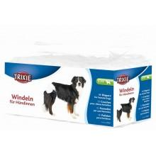 Трикси Подгузники для собак S-M(12шт)-1шт 23632