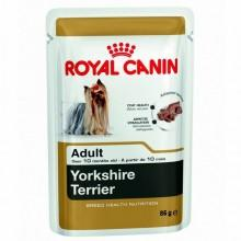Royal Canin Yorkshire Terrier Adult (паштет), 85 гр