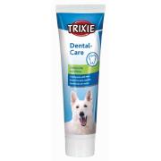 Трикси Зубная паста с мятой для собак 100г 2557