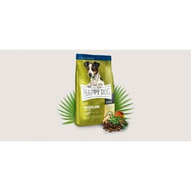 Happy Dog для собак малых пород с ягненком и рисом (Mini Neuseeland) 1 кг. весовка