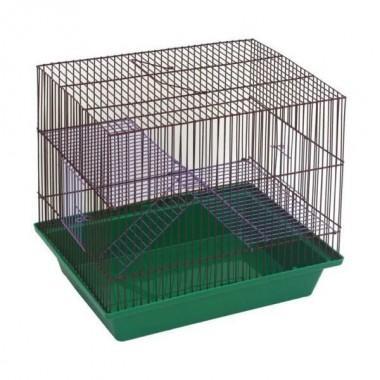 """Клетка """"Гризли-3"""" для грызунов"""