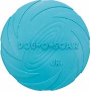 Игрушка д/собак Диск каучук 18см 33501