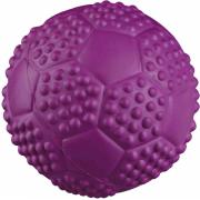 """Игрушка для собак """"Спортивный мяч"""" каучук 34843"""