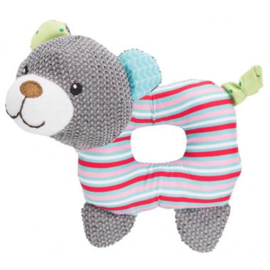 """Игрушка для собак """"Медведь Junior"""" 16см 36175"""