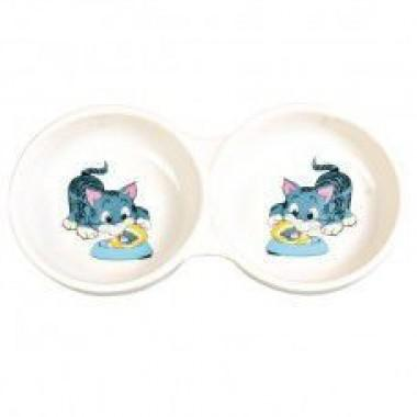 Миски для кошек Trixie (4014)