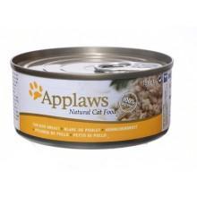 Applaws консервы для кошек, с куриной грудкой, Cat Chicken Breast