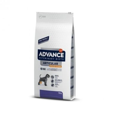 Advance VetDiet Light Сухой корм для собак с заболеваниями суставов и лишним весом, 3кг