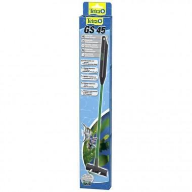 Tetra GS 45 Aquarium Glass Scraper - Скребок для чистки стекла  728738.706180