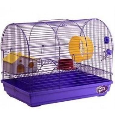 Клетка HAPPY ANIMALS для грызунов №512