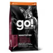 GO Беззерновой корм для щенков и собак с ягненком для чувствительного пищеварения (Sensitivity)