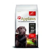 "Корм Applaws беззерновой для собак крупных пород ""Курица/Овощи: 75/25%"""
