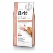 Brit Veterinary Diet Dog Grain Free Renal