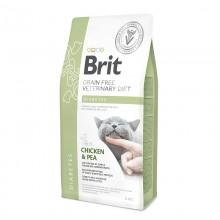 Brit Veterinary Diet Cat Grain free Diabetes