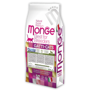 Monge Cat Sensitive 1 кг.