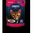 CANDYCAT Консервы для кошек с Лососем 85 гр.