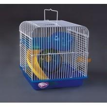 Клетка HAPPY ANIMALS для грызунов №157