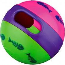"""Игрушка """"TRIXIE"""" Cat Activity для кошек в виде мячика для лакомств 6 см. 41362"""