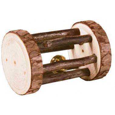 Трикси Игрушка для грызунов с колокольчиком 61654