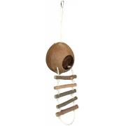 Трикси Домик для грызунов из кокосовой скорлупы 62102