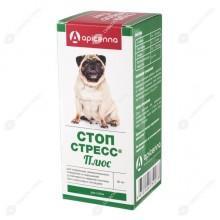 Стоп-стресс Плюс капли для собак 50 мл