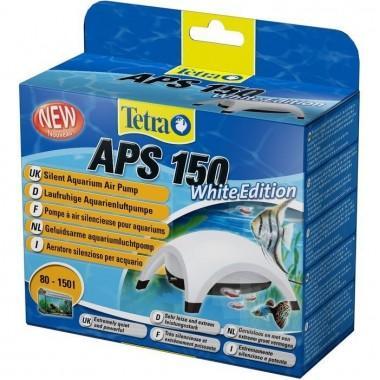 АРS-150 компрессор белый Tetratec 143166.705867