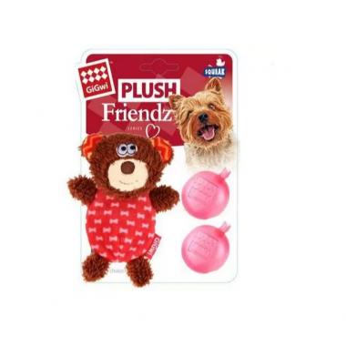 """Игрушка для собак """"GiGwi"""" """"Медведь"""" 75303"""