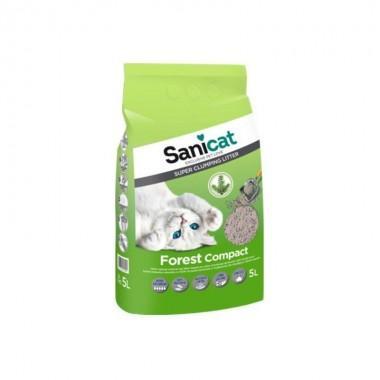 Sanicat Compact Forest ком 5л