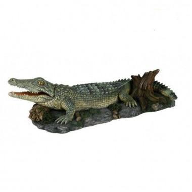 """Декорация для аквариума """"TRIXIE"""" """"Крокодил""""  8716"""
