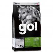 """""""GO!"""" Natural Holistic беззерновой для щенков и собак с индейкой для чувствительного пищеварения 1 кг."""