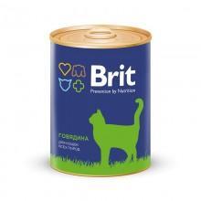 Brit Premium Говядина