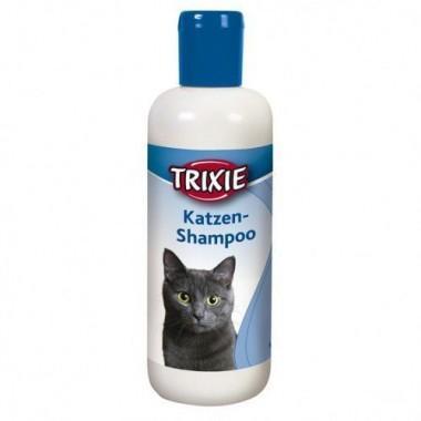"Шампунь,""TRIXIE"", для кошек.250 мл."