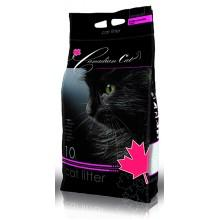 Наполнитель для туалета Canadian Cat Baby Powder, 10л