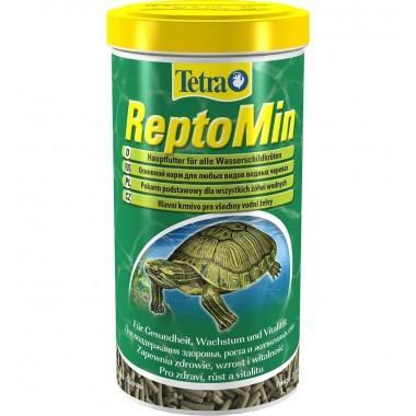 Tetra ReptoMin Sticks Корм для водных черепах (22 г/100 мл)139862